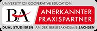 BA Sachsen Dresden Partner InQu Informatics