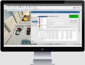 Hallenlayout Planungssoftware Floorplan