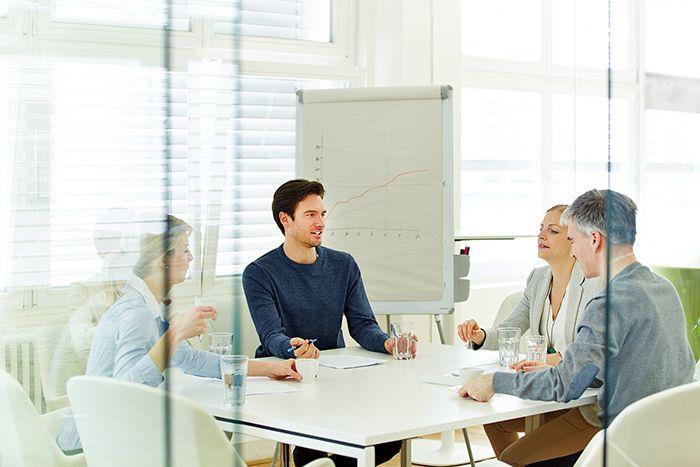 MES Beratung und Consulting